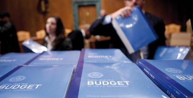 ABD'nin bütçe açığı artacak