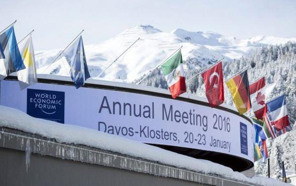 Davos'ta en ilginç sözler