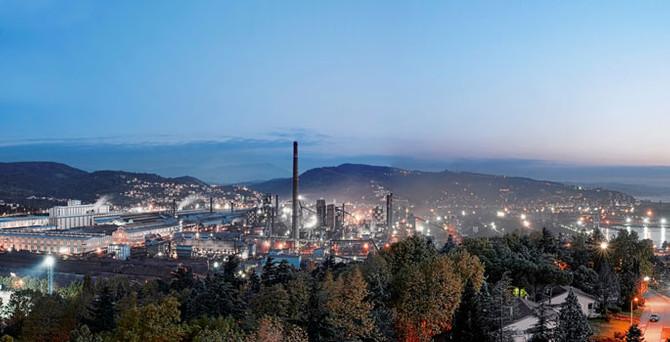 Erdemir'e 75 milyon euroluk çevreci kredi!