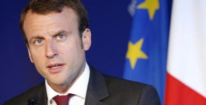 Fransa'da reformları hızlandırın uyarısı