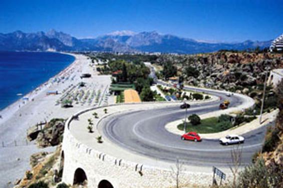 Cezayirlilerin yeni rotası Türkiye
