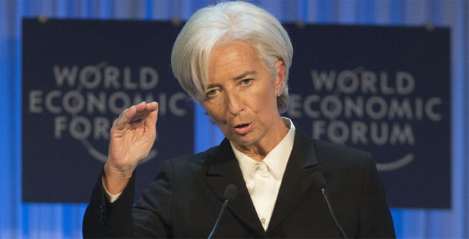 'Mülteci akını ekonomileri büyütebilir'