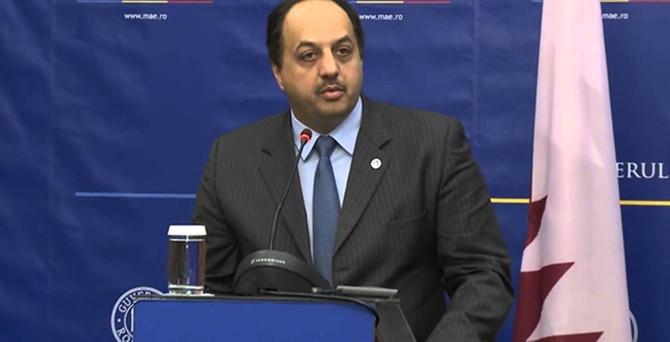 Katar: Rusya'yla Türkiye'ye mutabakata varmalı