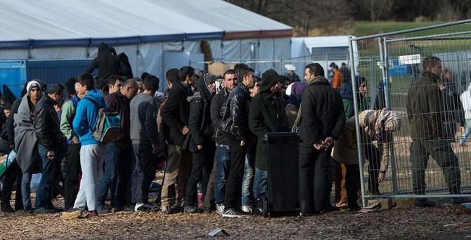 Avusturya, 37 bin sığınmacı kabul edecek