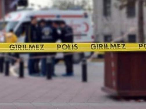 Sur'da patlama: 7 güvenlik görevlisi yaralı