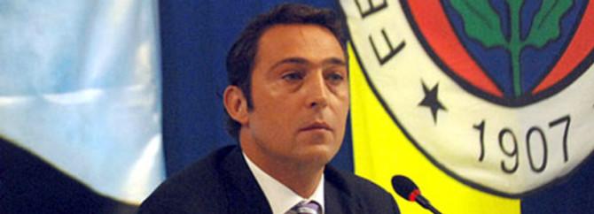 Ali Koç'a 21 gün hak mahrumiyeti cezası