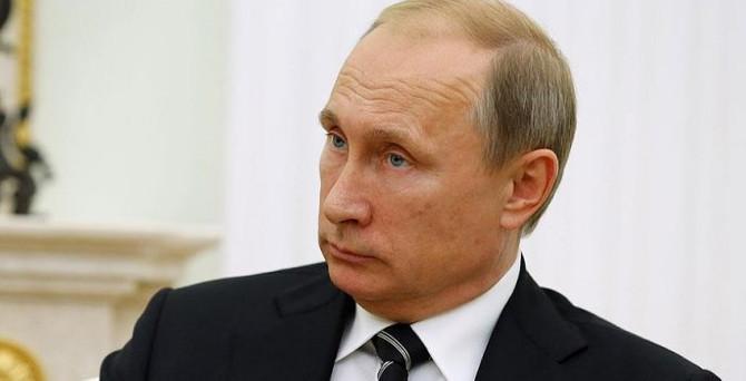 'Rusya, Suriye'nin içişlerine karışmayacak'