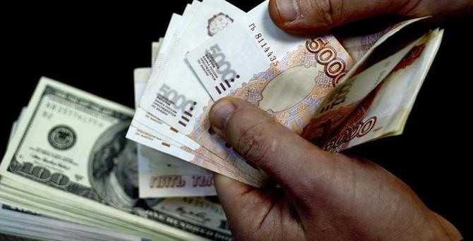 Rusya'ya yabancı yatırım girişi yüzde 92 azaldı