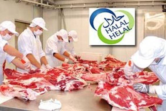 6 bin çeşit helal ürün İstanbul Helal Expo'da