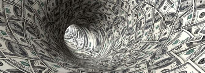 Riskten kaçış sürüyor, Dolar/TL 1.89'u gördü