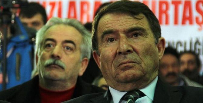 DBP Genel Başkan Yardımcısı Aksoy tutuklandı