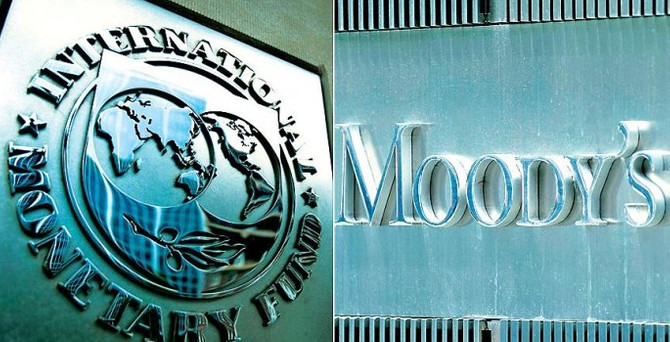 IMF ve Moody's'ten İran analizi