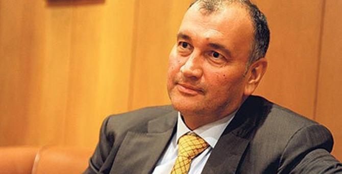 Murat Ülker'den Mustafa Koç mesajı