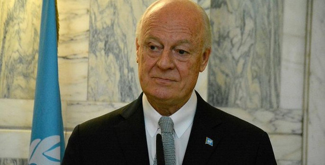 'Suriye görüşmeleri ertelenebilir'
