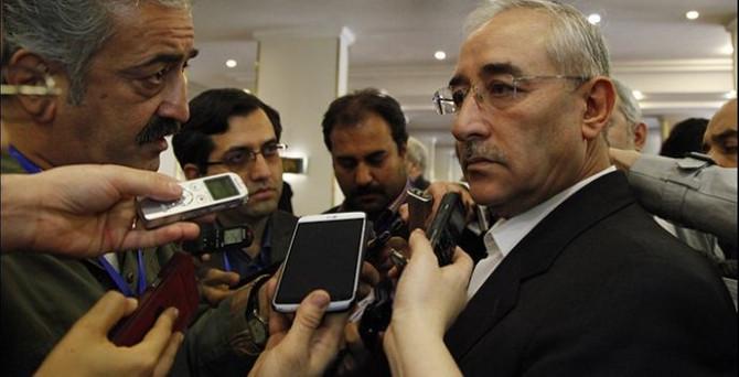 İran'dan Yunanistan'a petrol çıkarması