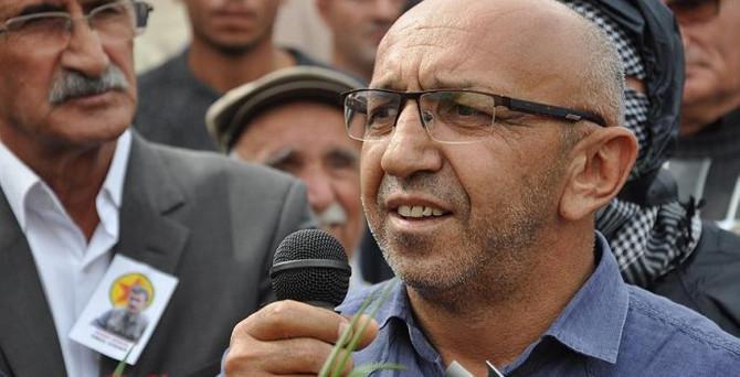 HDP Milletvekili Önlü hakkında fezleke hazırlandı