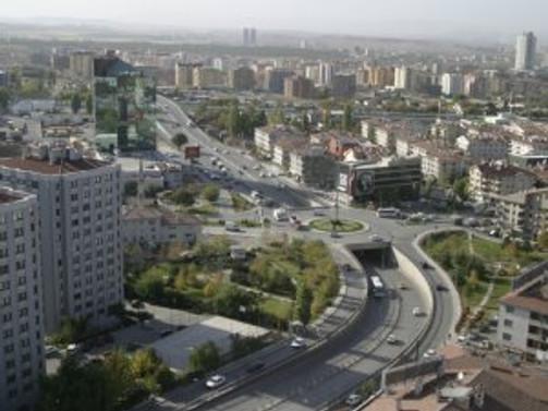 Ankara'da pazar günü bazı yollar kapalı