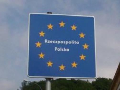 Polonya'dan sınır kontrollerine başlama sinyali