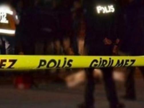 Şırnak'ta emniyet müdürlüğüne saldırı
