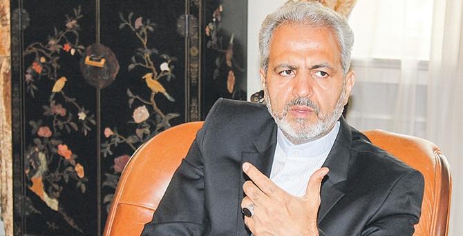 İran'dan tarım, bankacılık ve turizmde işbirliği önerisi
