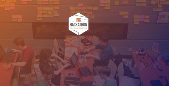 ING Bank, 'Hackathon' ile teknolojik fikir avına çıktı!