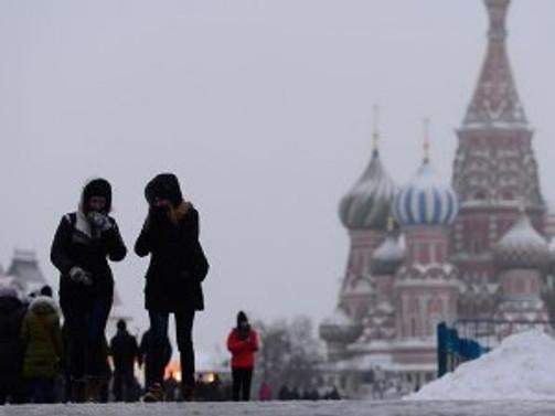 Rusların yüzde 25'i ülke sorunlarını konuşamıyor