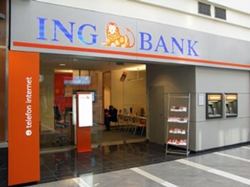 ING Bank Türkiye'den Hollanda'ya transfer
