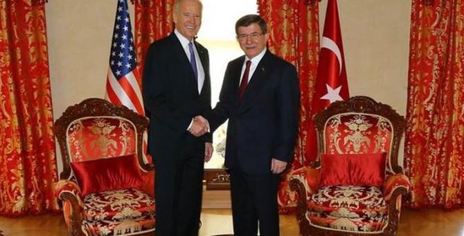 ABD ile işbirliği sürecek