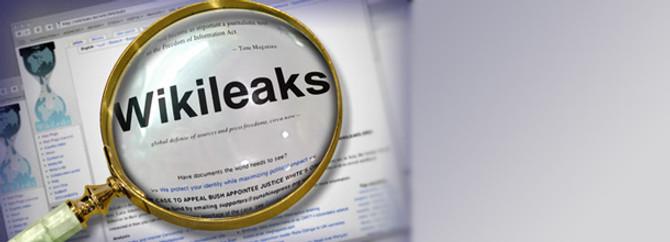 Wikileaks, siber saldırıya uğradı
