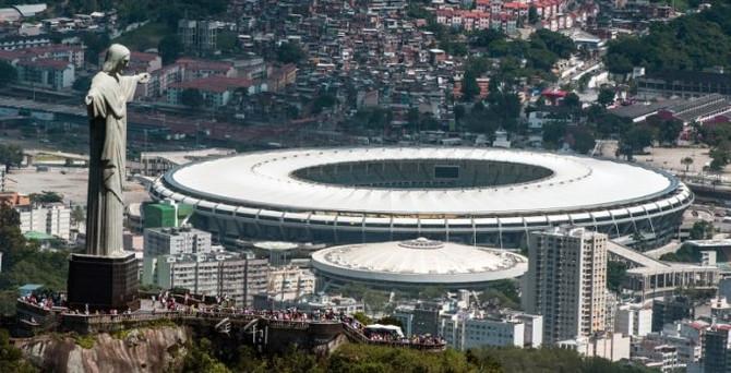 2016 Olimpiyatları'nda 'zika virüsü' alarmı