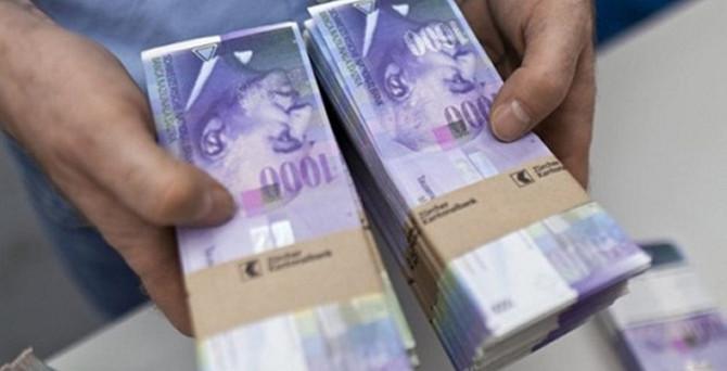 İsviçre, İranlıların parasını serbest bıraktı