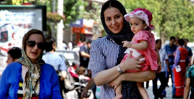 Türkiye İran'ı yakın markaja alıyor