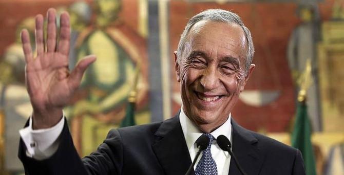 Portekiz'de seçimi bağımsız aday kazandı