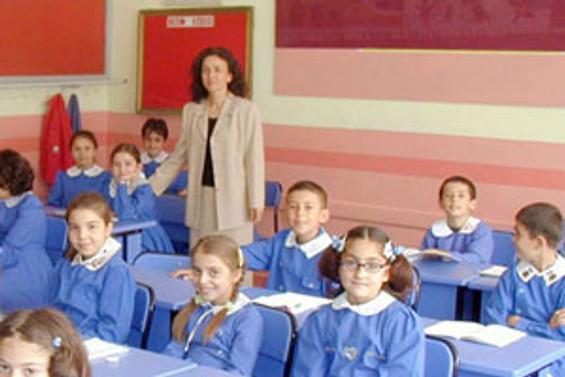 6 bin 323 sözleşmeli öğretmen atandı