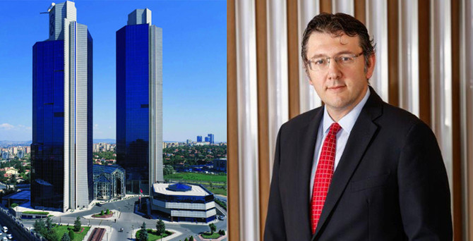 Sabancı Holding'in yeni CFO'su Barış Oran oldu