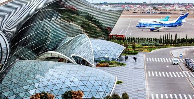 Azerbaycan'dan 10 ülkeye vize kolaylığı