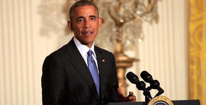 Obama'dan seçim tartışmalarına 'yapay' yorumu