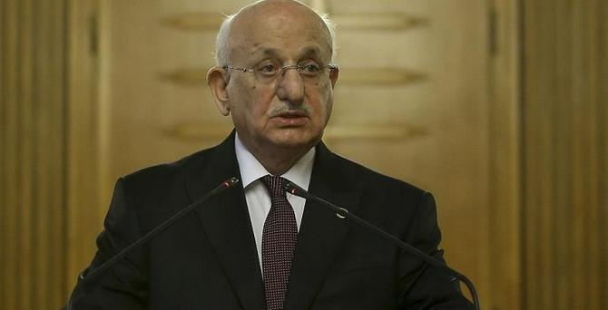 'Türkiye yeni bir anayasaya kavuşacak'
