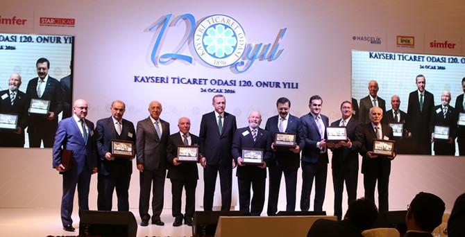 'Anadolu'da var olan potansiyel 24 Ocak kararlarıyla ortaya çıktı'