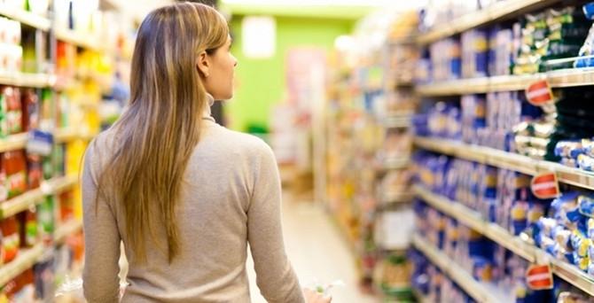 Euro Bölgesi'nde tüketici güven endeksi düştü