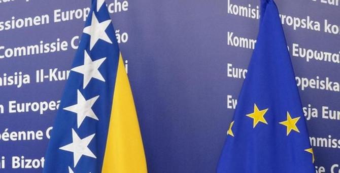 Bosna Hersek AB üyeliğine başvuracak