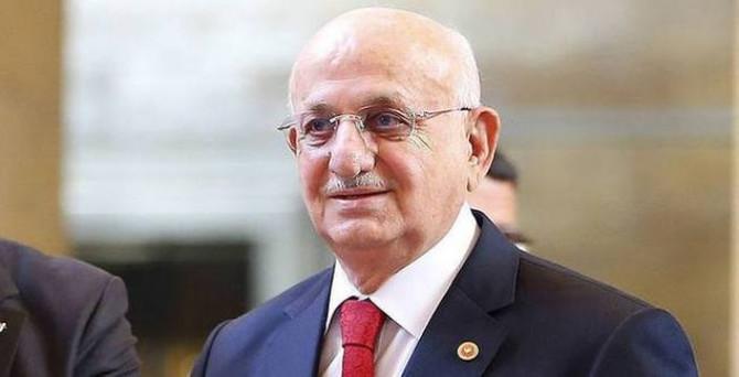 Anayasa Uzlaşma Komisyonu'nun ilk toplantısı 4 Şubat'ta