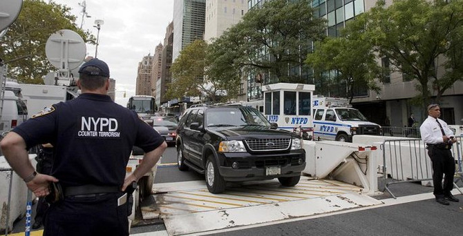 ABD'de silahlı saldırı alarmı