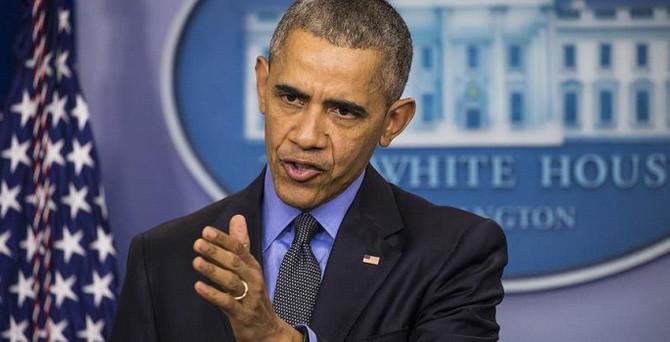 Obama hücre hapsinde değişikliğe gitti