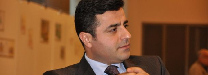 BDP İmralı'ya yeni heyet için başvurdu