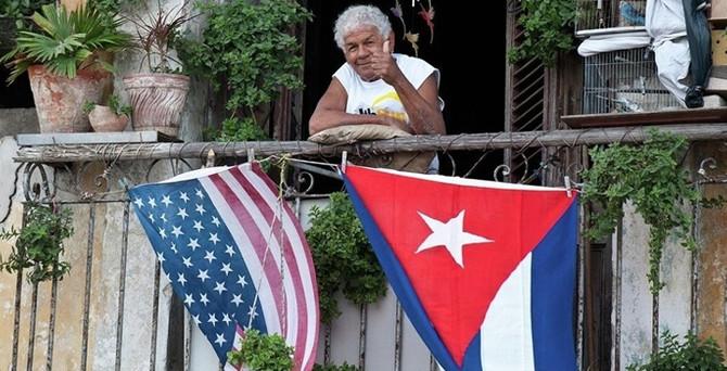ABD'nin Küba'ya yaptırımları tarih oluyor