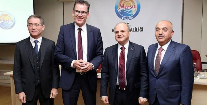 Almanya'dan UNICEF Türkiye'ye 25 milyon euro yardım