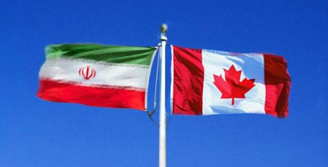 Kanada İran'a yaptırımları kaldırıyor