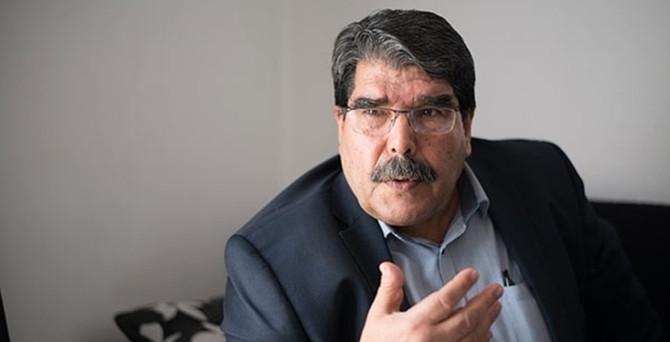 PYD Suriye görüşmelerine davet edilmedi