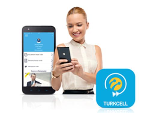 27 bin şirket 'Turkcell Şirketim' kullanıyor